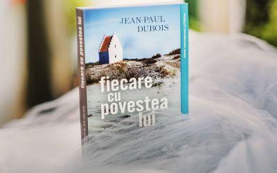 """Recenzie """"Fiecare cu povestea lui"""" de Jean-Paul Dubois"""