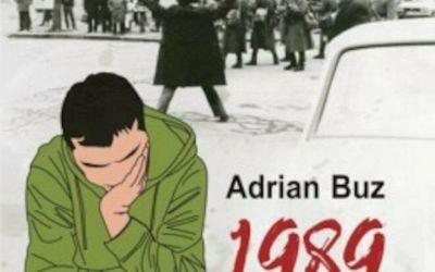 """Recenzie """"1989"""" de Adrian Buz"""