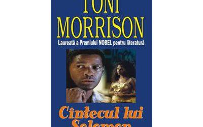 """Recenzie """"Cântecul lui Solomon"""" de Toni Morrison"""