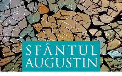 """Recenzie """"Confesiuni"""" de Sfântul Augustin"""