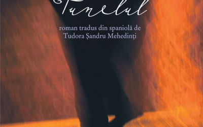 "Recenzie ""Tunelul"" de Ernesto Sabato"
