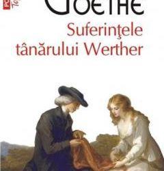 """Recenzie """"Suferințele tânărului Werther"""" de Johann Wolfgang von Goethe"""