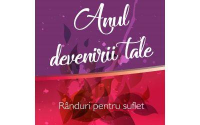 "Recenzie ""Anul devenirii tale"" de Anatol Basarab și Adriana Nicolae"
