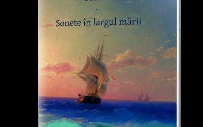 """Interviu cu Maria Anastasiu, autoarea cărții """"Umbră ∙ Sonete în largul mării"""""""