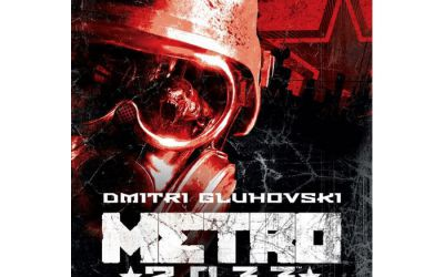 "Recenzie ""Metro 2033"" de Dmitry Glukhovsky"