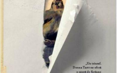 "Recenzie ""Sticletele"" de Donna Tartt"