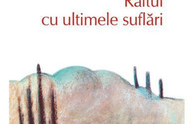 """Recenzie """"Raftul cu ultimele suflări"""" de Aglaya Veteranyi"""