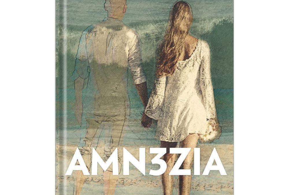 "Recenzie ""Amn3zia"" de Cristina Lincu"