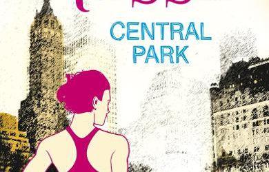 """Recenzie """"Central Park"""" de Guillaume Musso"""