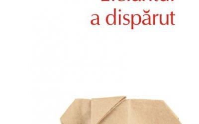 "Recenzie ""Elefantul a dispărut"" de Haruki Murakami"