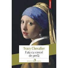 """Recenzie """"Fata cu cercel de perlă"""" de Tracy Chevalier"""