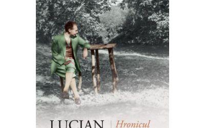 """Recenzie """"Hronicul și cântecul vârstelor"""" de Lucian Blaga"""