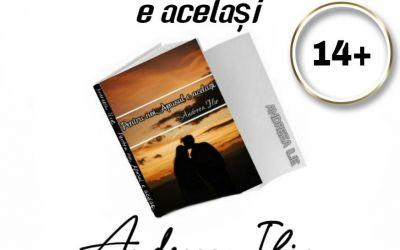 """Interviu cu Andreea Ilie, autoarea cărții """"Pentru noi, Apusul e același"""""""