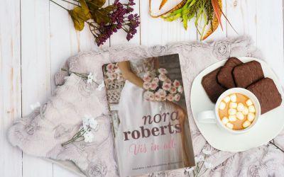 """Recenzie """"Vis în alb"""" de Nora Roberts"""
