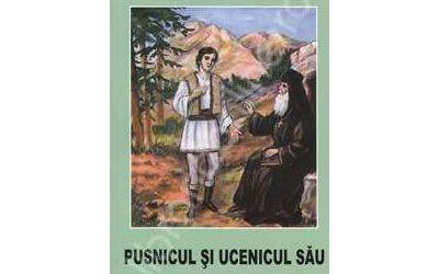 """Recenzie """"Pustnicul și ucenicul său"""" de Ion Agârbiceanu"""