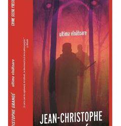 """Recenzie """"Ultima vânătoare"""" de Jean-Christophe Grangé"""