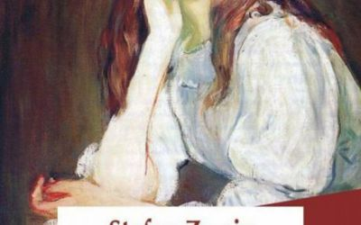 "Recenzie ""Nerăbdarea inimii"" de Stefan Zweig"