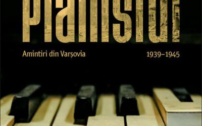"""Recenzie """"Pianistul"""" de Wladyslaw Szpilman"""