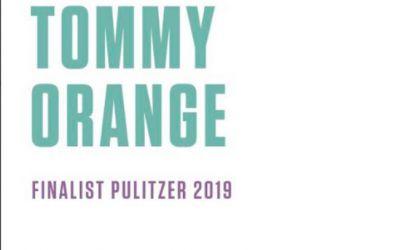 "Recenzie ""Acolo, chiar acolo"" de Tommy Orange"