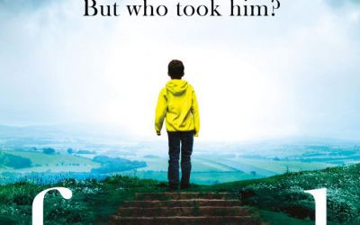"Recenzie ""Found"" de Erin Kinsley"