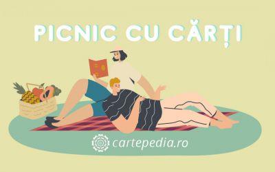 Cărți de citit la picnic