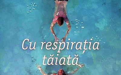 """Recenzie """"Cu respirația tăiată"""" de Jennifer Niven"""