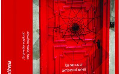 """Recenzie """"Proprietăreasa – Comisarul Soneri #5"""" de Valerio Varesi"""