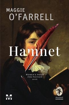 """Recenzie """"Hamnet"""" de Maggie O'Farrell"""