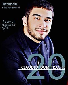 20: biografia lui Claudiu Dumitrache