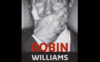"Recenzie ""Robin Williams"" de Dave Itzkoff"