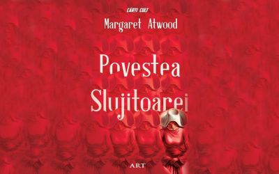 "Recenzie ""Povestea slujitoarei"" de Margaret Atwood"