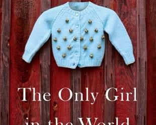 """Recenzie """"The only girl in the world"""" Maude Julien"""