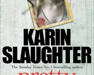 "Recenzie ""Pretty Girls"" de Karin Slaughter"