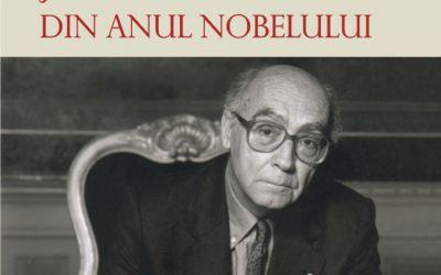 """Recenzie """"Jurnalul din anul Nobelului"""" de José Saramago"""