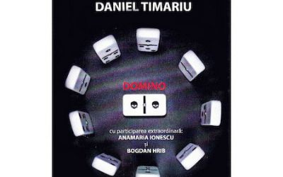 "Recenzie ""Domino"" de Lucian Dragos Bogdan, Teodora Matei si Daniel Timariu"