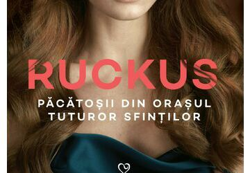 "Recenzie ""Ruckus"" de L. J. Shen"