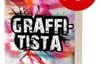"""Recenzie """"Graffista"""" de Fanny Andre"""