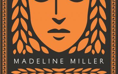 """Recenzie """"Circe"""" de Madeline Miller"""