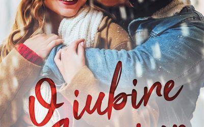 """Interviu cu Corina Lupu, autoarea cărții """"O iubire de Crăciun"""""""