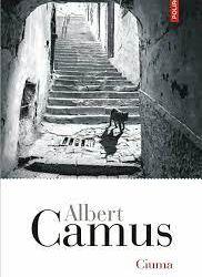 """Recenzie """"Ciuma"""" de Albert Camus"""