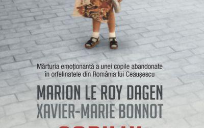 """Recenzie """"Copilul și Dictatorul"""" de Marion Le Roy Dagen"""