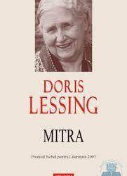 "Recenzie ""Mitra"" de Doris Lessing"