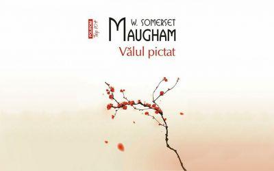 "Recenzie ""Vălul pictat"" de William Somerset Maugham"