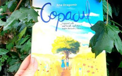 """Recenzie """"Copacul"""" de Ana Dragomir"""