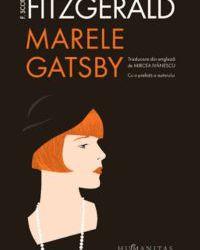 """Recenzie """"Marele Gatsby"""" de F. Scott Fitzgerald"""