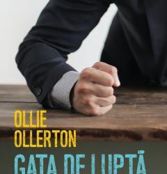 """Recenzie """"Gata de luptă"""" de Ollie Ollerton"""