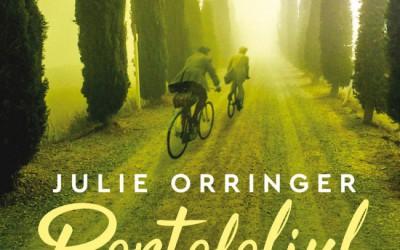 "Recenzie ""Portofoliul fugii"" de Julie Orringer"