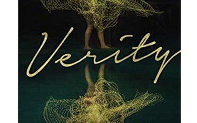"""Recenzie """"Verity"""" de Colleen Hoover"""