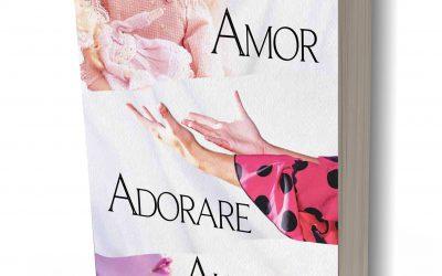 """Interviu cu Emanuela N. Șoimu, autoarea cărții """"Amor, adorare, alienare"""""""