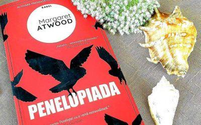 """Recenzie """"Penelopiada"""" de Margaret Atwood"""
